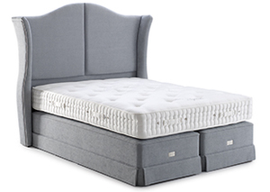 Hypnos Clarence Supreme Bed