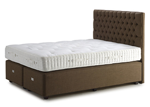 Hypnos St. James Supreme Bed