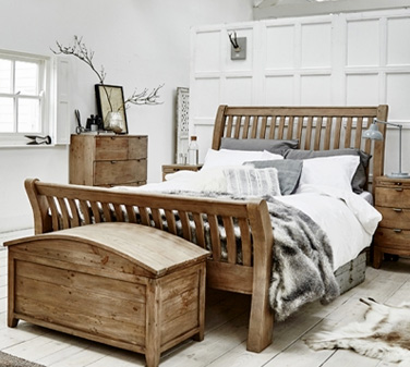 Bedroom Furniture To Suit Any Taste