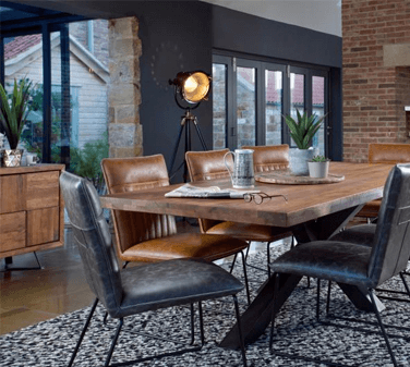 The Dining Room Is Heart Of Any Home