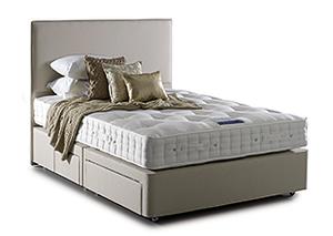 Hypnos Baroness Supreme Bed