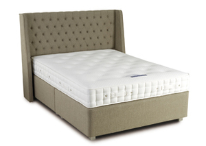Hypnos Deluxe Bed