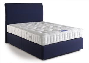 Hypnos Orthos Wool Bed