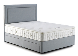 Hypnos Pillow Top Pearl Bed