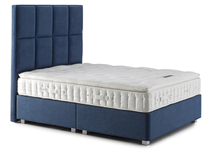 Hypnos Pillow Top Sapphire Bed