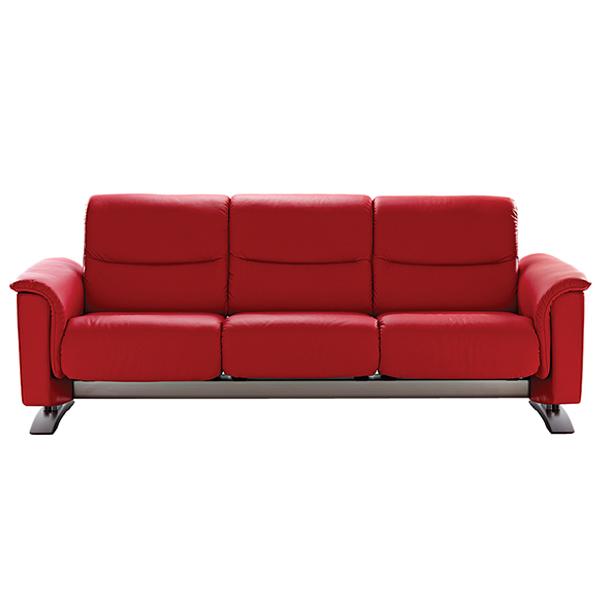Stressless Ekornes Panorama 3-Seater Sofa