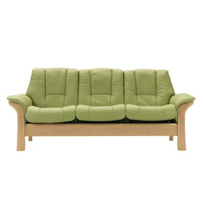 Stressless Windsor 3-Seater Sofa