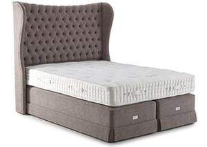 Hypnos Sandringham Supreme Bed