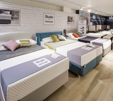 A Choice Of Mattress For Every Preference