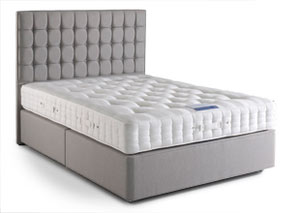 Hypnos Orthos Cashmere Bed