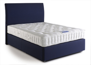 Hypnos Orthos Wool Bed