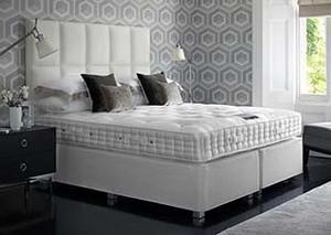 Hypnos President Supreme Bed