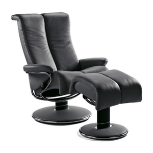 Stressless Blues Recliner
