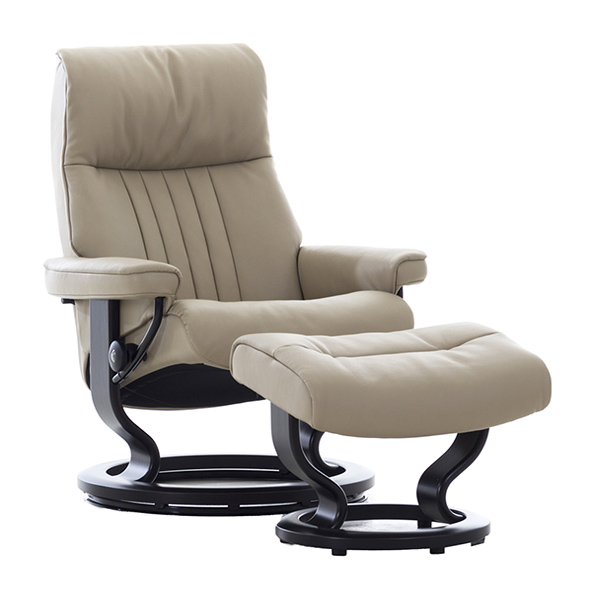 Stressless Crown Recliner