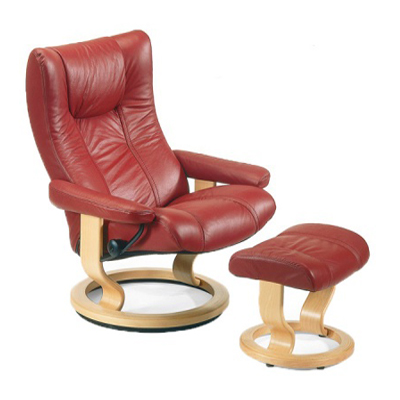 Stressless Eagle Recliner