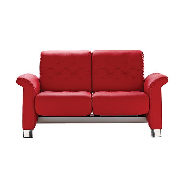 Stressless Ekornes Metropolitan 2-Seater Sofa