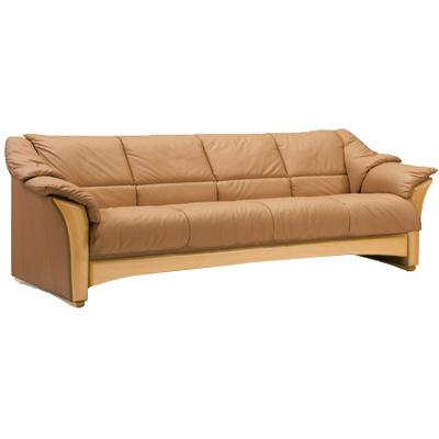 Stressless Ekornes Oslo Sofa