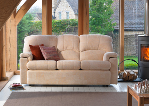 G-Plan Upholstery Available At La Casa
